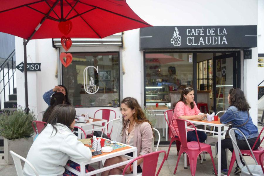 Café de la Claudia