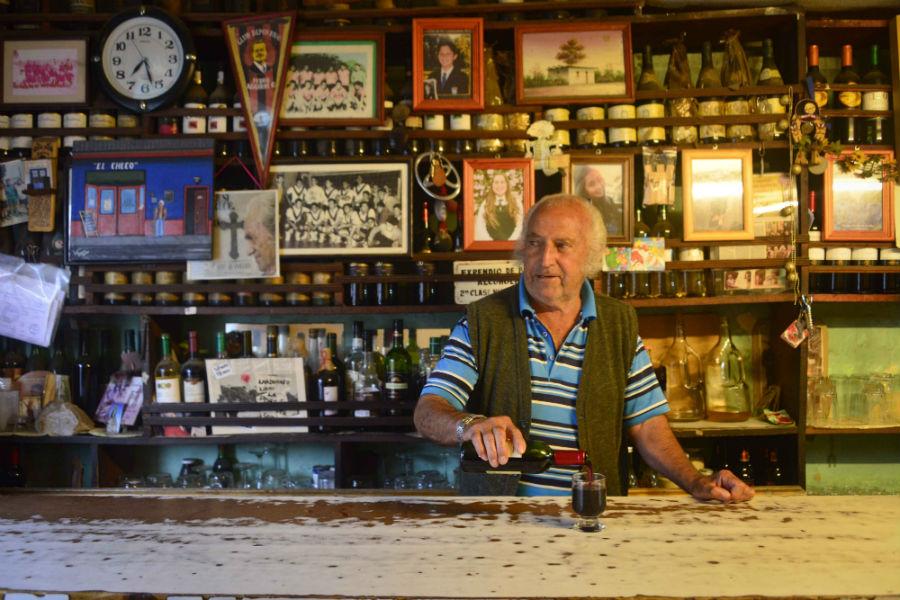 Restaurante El Checo