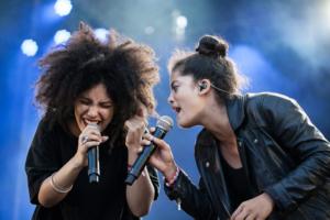 Cinco razones para no perderse el concierto de Ibeyi