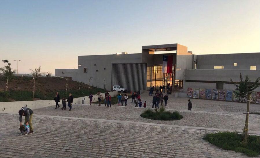 Museo de Ciencias Naturales e Histórico de San Antonio (MUSA)