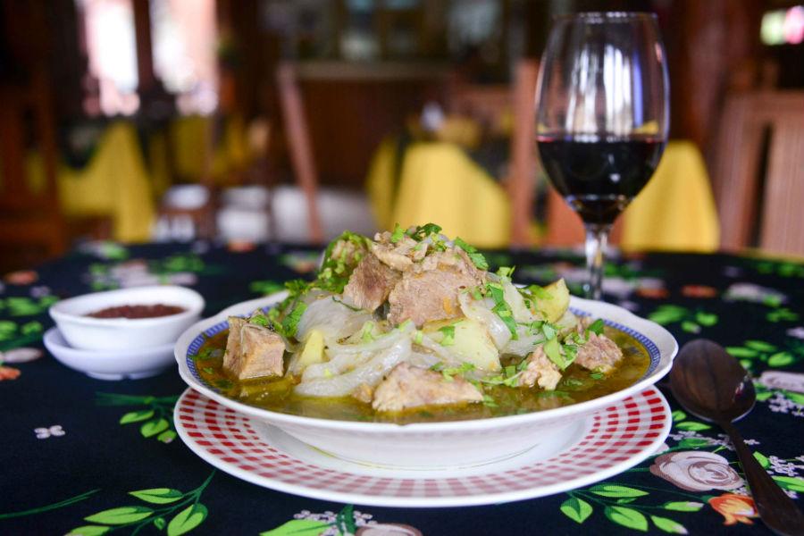 Restaurante El Yali