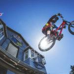 Una carrera de bicis por los cerros de Valpo