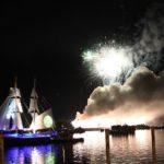Los 100 años de la Noche Valdiviana
