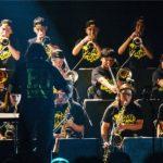 Gratis: Mucho jazz en el barrio Yungay