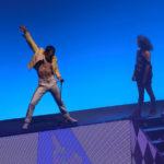 """El musical """"Mercury, la leyenda"""" vuelve al Teatro Municipal de Las Condes"""