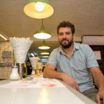 Las tentaciones del chef Juan Pablo Mellado