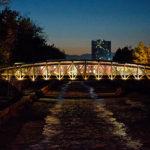 El Teatro del Puente celebra 20 años