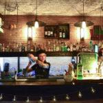 The White Rabbit: Bar y brunch