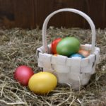 Tres lugares para buscar huevitos de chocolate en Semana Santa