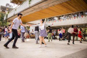 Gratis: Una tarde de picnic y música