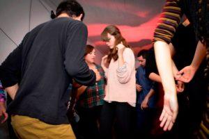 Gratis: Una tarde para bailar como quiera