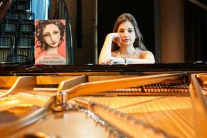 Concierto en Teatro del Lago: Música para Clara