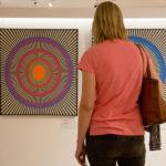 Grandes del arte cinético en Museo Ralli
