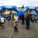 Perro Running: carrera en dos y cuatro patas en Viña