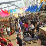MásDeco Market: la fiesta del diseño en Estación Mapocho