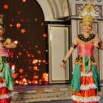 Feria tailandesa en Providencia: celebrar el año nuevo thai