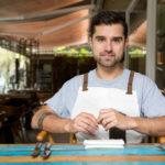 Los postres del mejor pastelero de Sudamérica