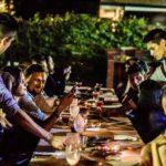 Aroma Latino: una cena escondida en Vitacura