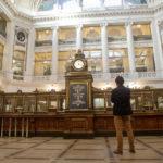 Cuatro lugares que abren por primera vez en el Día del Patrimonio