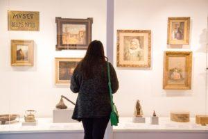 Las nuevas galerías de arte que hay que visitar