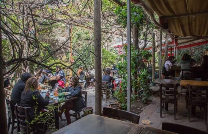 La Finestra: la sabrosa terraza escondida a pasos de Plaza Ñuñoa