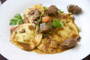 Los mejores restaurantes italianos de Santiago