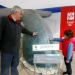 Museo de Historia Natural reabre con una gran sorpresa