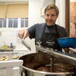 Aprender a hacer chocolate caliente en el barrio Italia