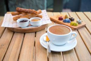 Patagonia Schokoland: celebrar en una casa de chocolate