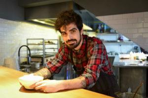 De Patio: Un brunch en uno de los mejores restaurantes de Santiago