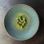 El menú de uno de los chefs más cool del mundo en 99 Restaurante