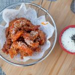 Chicken International: Nuevas y adictivas alitas de pollo
