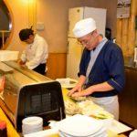Restaurant Japón: El japonés más antiguo