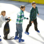 Pista de patinaje Puerto Varas