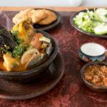14 menús de almuerzo insuperables en Santiago