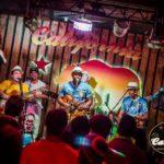 Mundial de Rusia: barra brasileña se toma el California Cantina