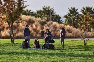 Parque Bicentenario de Vitacura: 7 ideas para sacarle el jugo