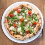 Omertá: Pizza y cervezas para pasar el frío