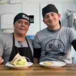 Palato Gourmet: Las mejores arepas de Bellavista
