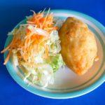 """""""Yrma"""": Comer como rey por menos de $ 1.000 en La Vega"""