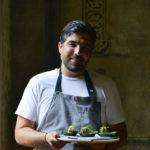 Puerto Claro: cocina de lujo y de temporada