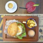Mundial a la peruana: Tres sandwicherías con sabor a Perú