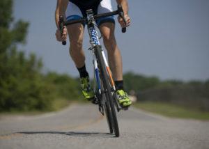 La imperdible competencia de bicis por la laguna Aculeo