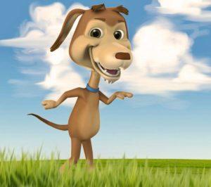 Gratis: El Perro Chocolo mueve la cola a los viñamarinos