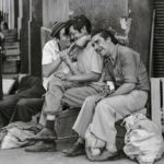 Paz Errázuriz: la fotógrafa que plasmó la dictadura llega al Bellas Artes