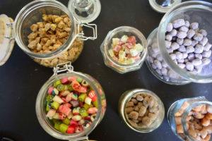Alquimia: Aprender a hacer paletas de dulce