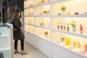 Arumi: La tienda coreana de cosméticos que la rompe en Patronato