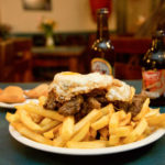 The Black Rock Pub, el bar más inglés de Providencia