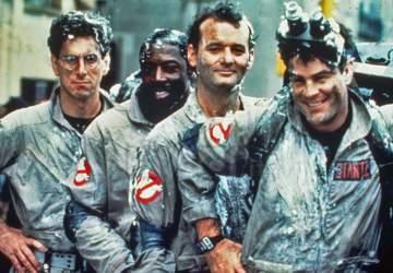 De Flashdance a Los Cazafantasmas: las mejores películas ochenteras que hay Netflix