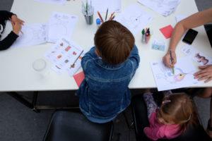 Gratis: Un Día del Niño diferente en el Museo Precolombino